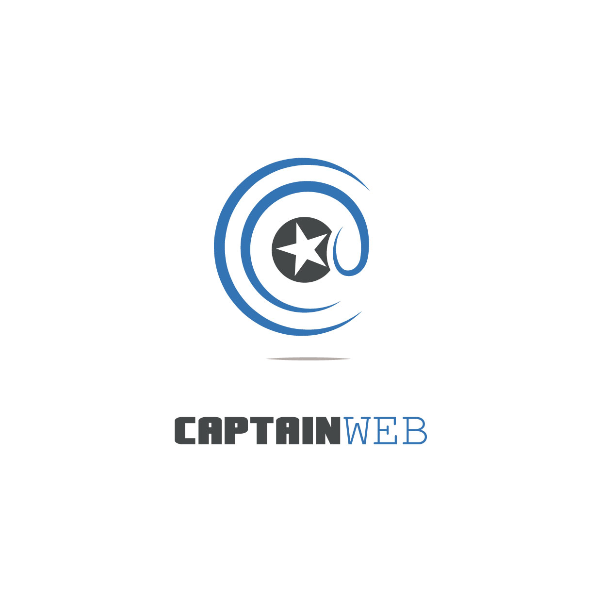 logo CaptainWeb